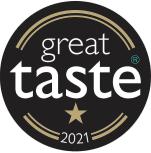 Cardiff Winner of Great Taste Award 2021